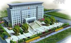 聊城廠區設計