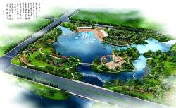 聊城廣場設計